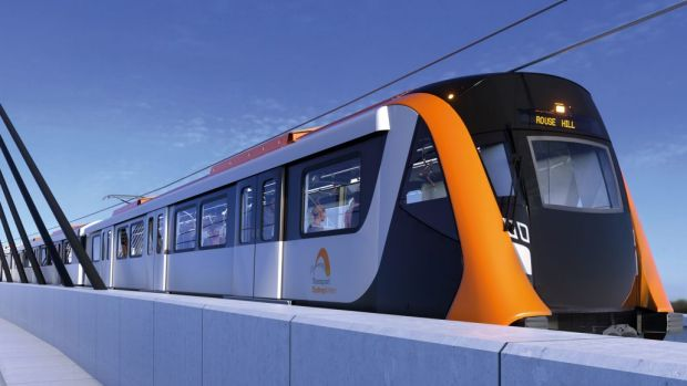 Revealed: new metro between Sydney CBD and Parramatta