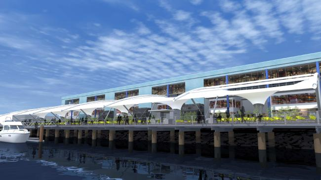 NSW government seeks submissions for Sydney Fish Market site