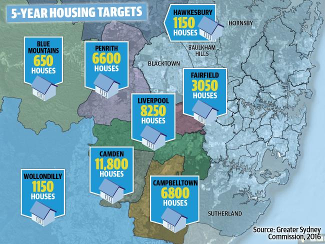 Sydney councils will cash in if they offer fast housing development applications