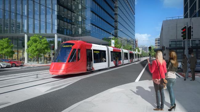 What you need to know about Parramatta light rail