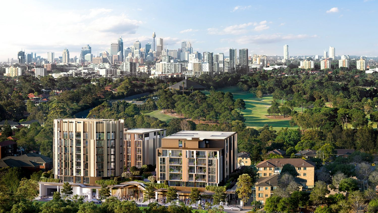Eastlakes: How one of the last 'hidden gems' of Sydney's east is set for a $1 billion development
